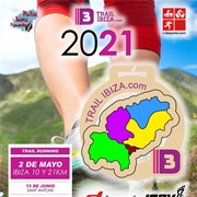I Trail Running Ibiza